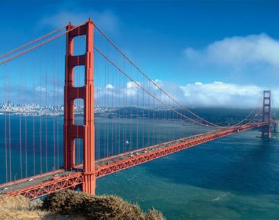 St Gilles San Francisco Kompas
