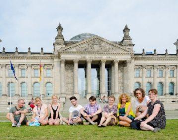 die-deutsch institut berlin